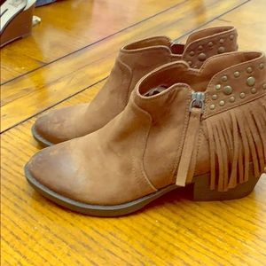 Awesome Pair of O'Neill Booties, like New! EUC 6